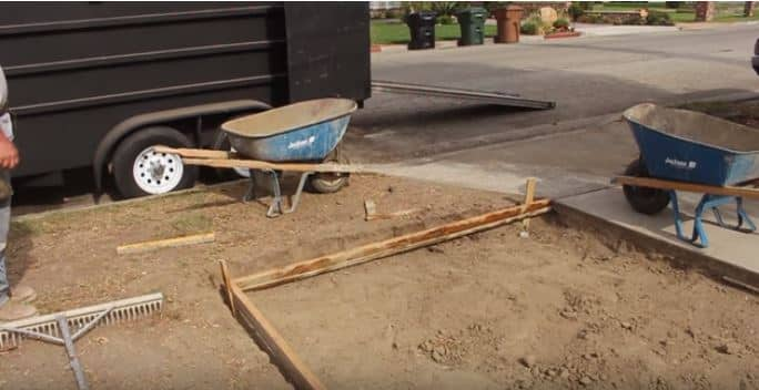Top Concrete Contractors Pierce CA Concrete Services - Concrete Driveway Pierce