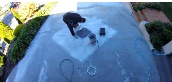 Concrete Services - Concrete Resurfacing College Terrace